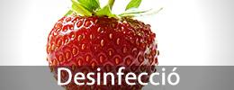 Desinfecció