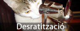 Desratització